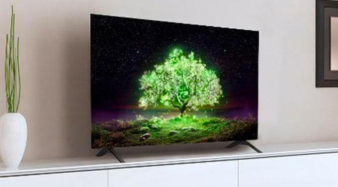 Concours TV LG OLED Les choix de josé 2021
