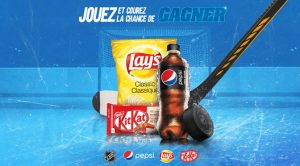 Concours Jouez pour gagner Couche Tard hockey