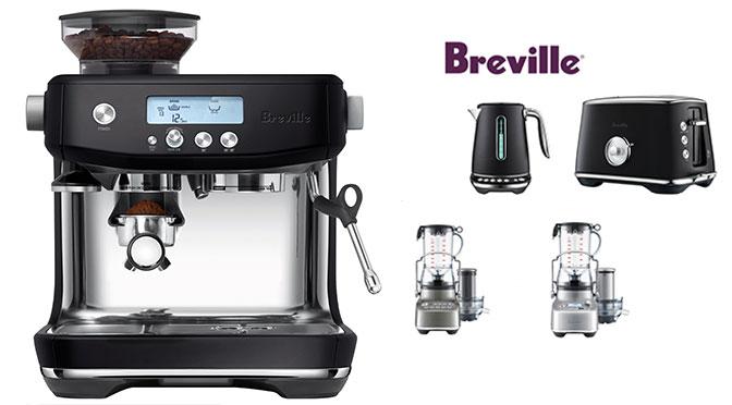Concours Breville