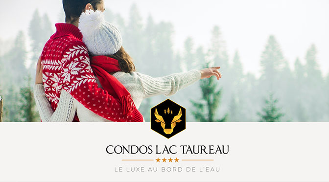 Concours des Condos Lac-Taureau
