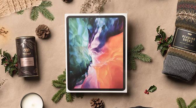 Concours iPad Mysa