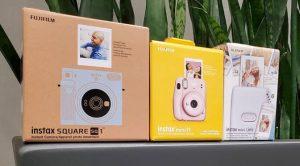 concours Fujifilm Instax chez Best Buy