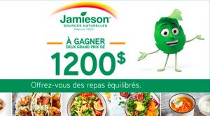 Concours Jamieson