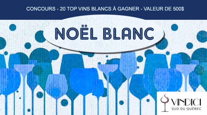 Cncours Top 20 blanc