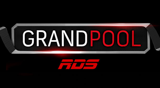 Concours grand Pool RDS