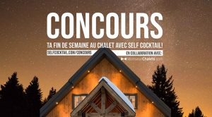 Concours Chalet