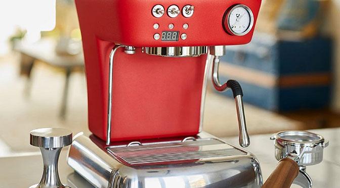 Concours Machine à Café Silk