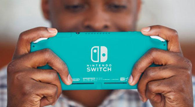 concours nintendo switch lite