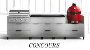 Gagnez une cuisine extérieure Home Refinements par Julien d'une valeur de 10 000$
