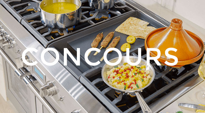 concours Thermador excéllence culinaire