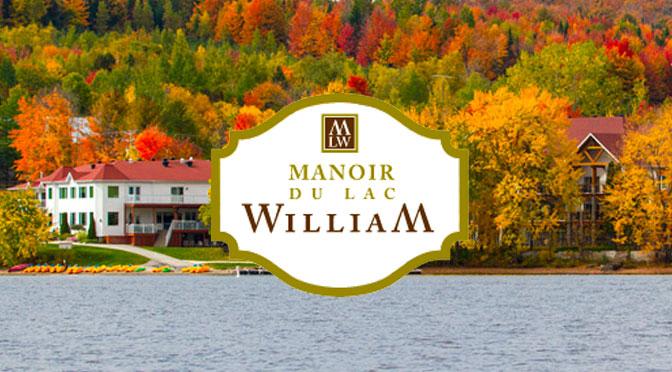 Concours Forfait Escapade au manoir au Lac William !