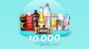 concours roche Papier Cadeau 2021 Couche-Tard Roche Papier Ciseaux