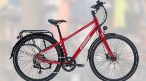 Concours Vélo électrique Bicycle Quilicot