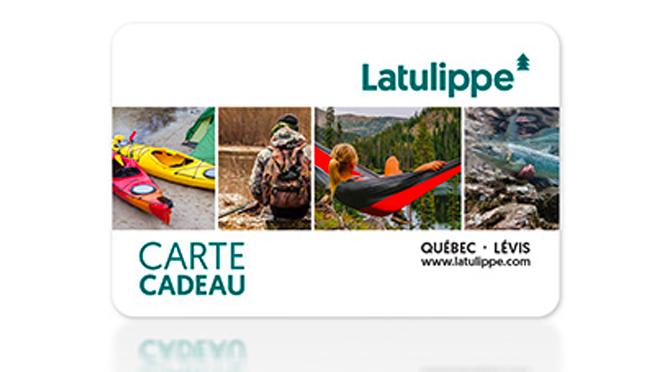Concours Latulippe
