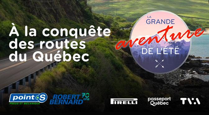 concours Point S Robert Bernard