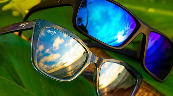 Concours Iris lunettes solaires Keniki ou Palakiko de Maui Jim