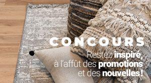 par Brault & Martineau 3 chèques-cadeaux