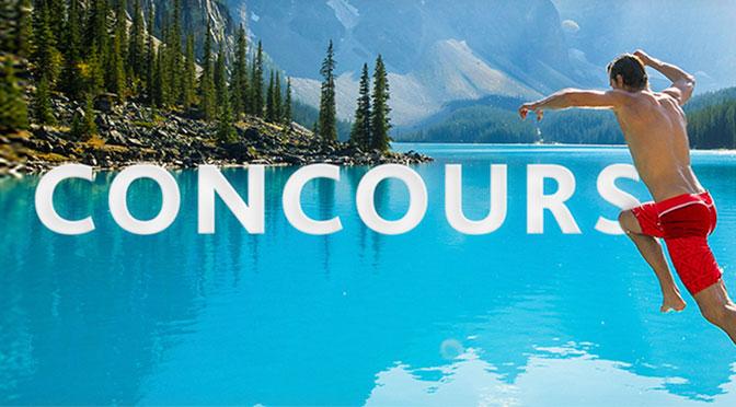 Concours Canada Voyage avec Air Canada