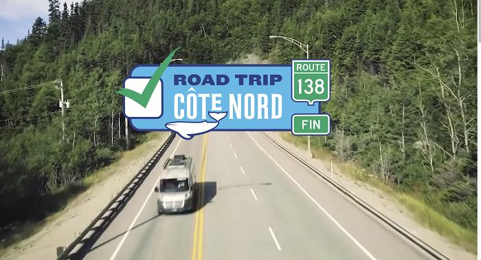 Concours Tourisme Côte-Nord forfaits vacances Anticosti & Unamen Shipu