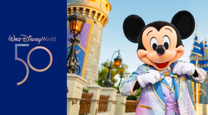 Concours Walt Disney World 50e Anniversaire avec Air Canada